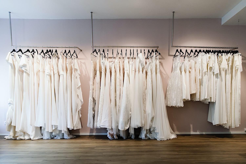 Brautkleid kaufen in Salzburg