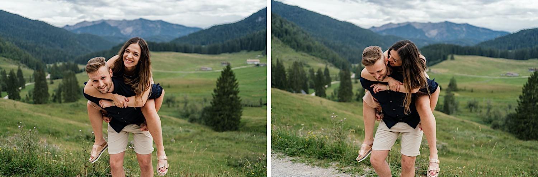 Fotoshooting im Landkreis Miesbach