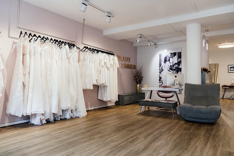 Brautkleider in Salzburg