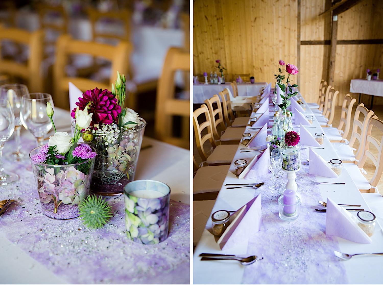Hochzeitslocations im Landkreis Dillingen