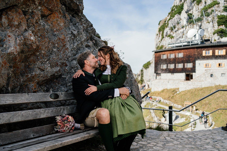 Hochzeitsfotografin für Bayrischzell