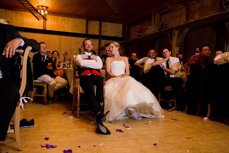 Stettenhof Moedingen Hochzeit