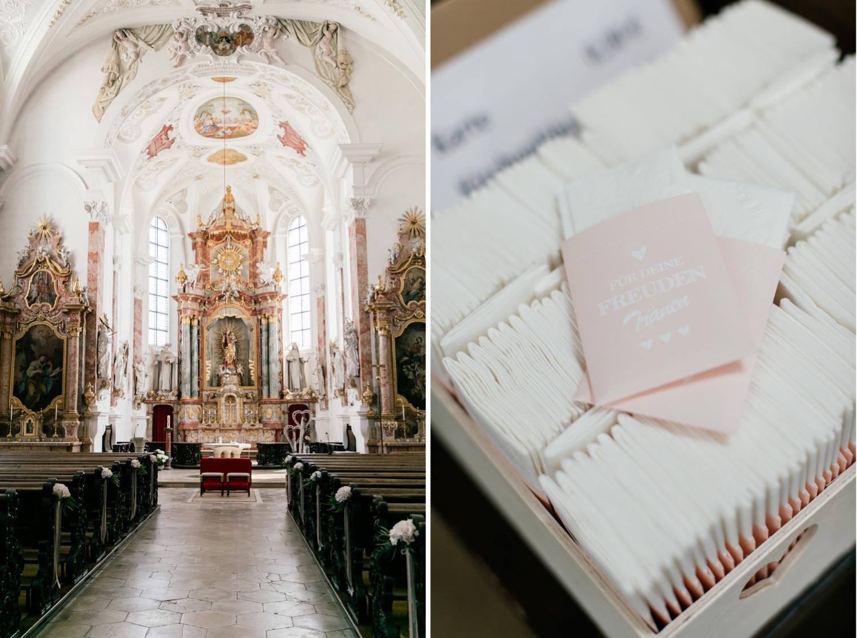 Hochzeitsfotograf für Dillingen an der Donau