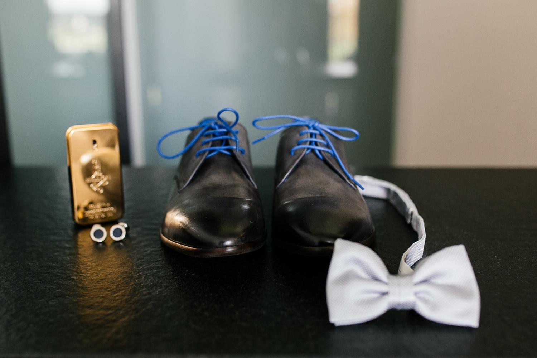 Hochzeit Lenderstuben