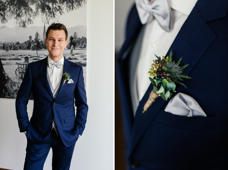 Ganztagesreportage Hochzeit in Krumbach