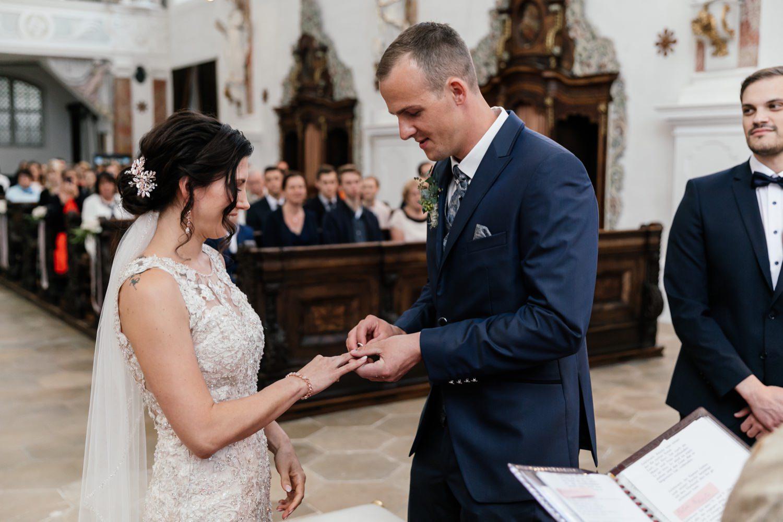 Hochzeit Dillingen Donau