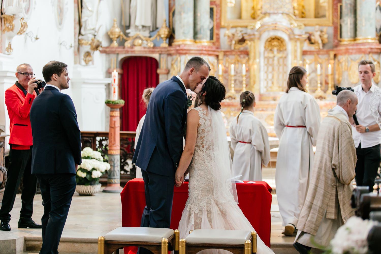 Hochzeitsreportage in Dillingen