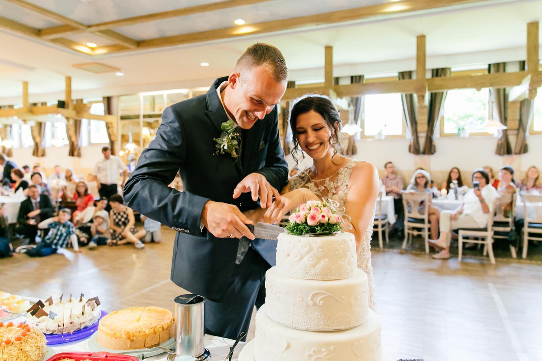 Fotograf für die Hochzeit in Finningen