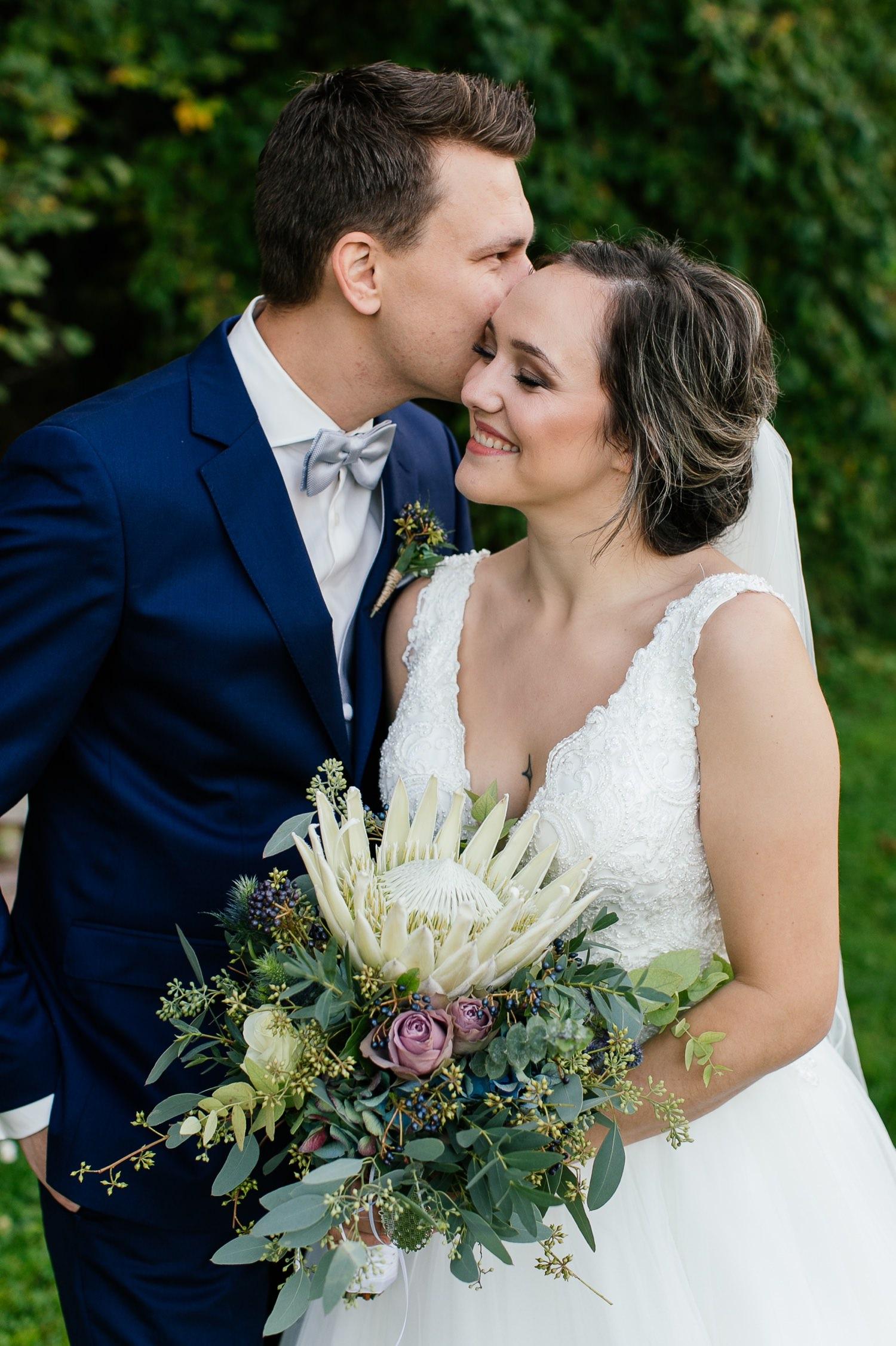 Hochzeitsfotos Burgau