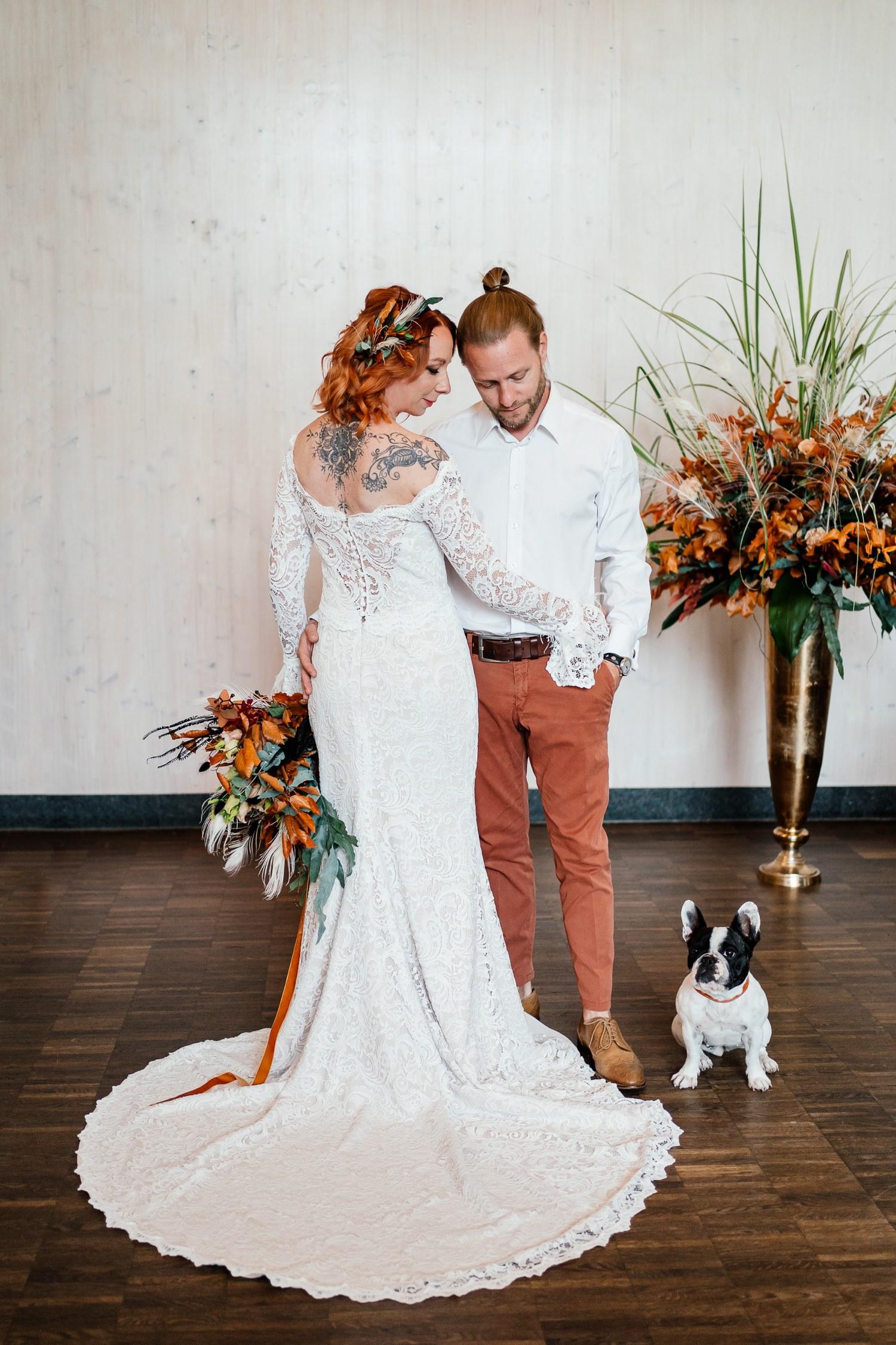 Hochzeitsinspo im Neuhof in Gundelfingen