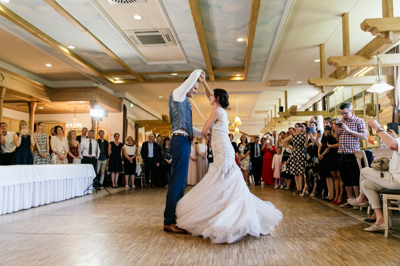 Hochzeitsreportage im Schlössle in Finningen