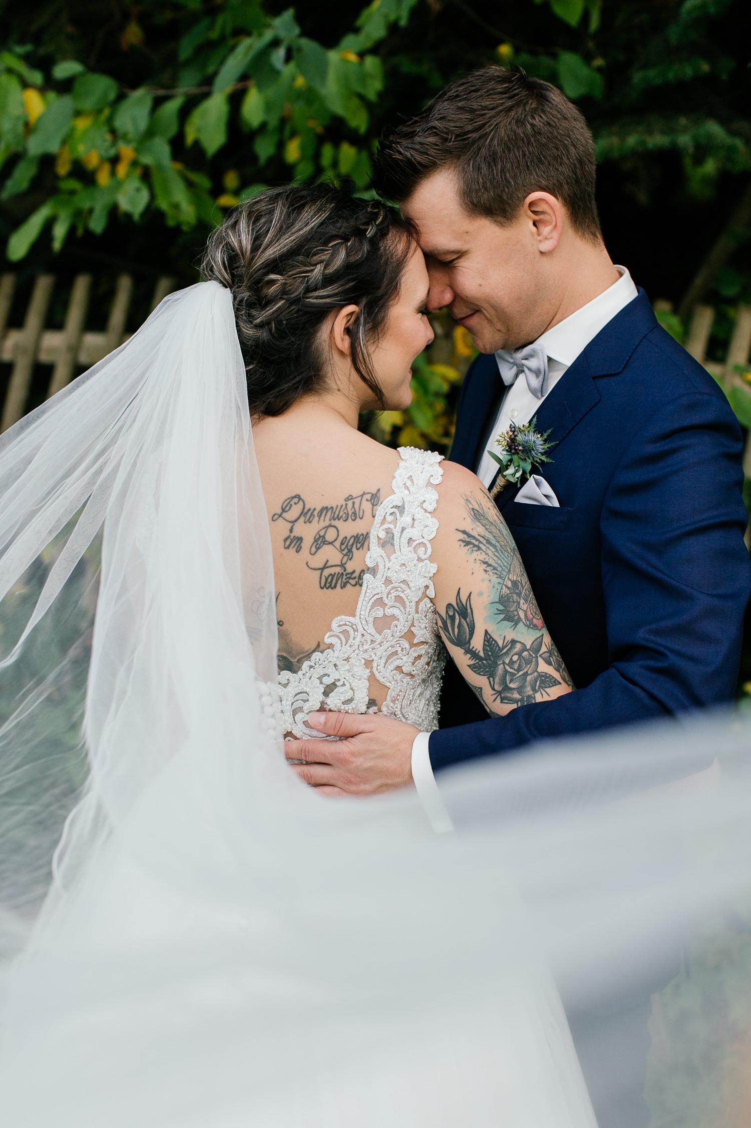 Hochzeitsfotografie Krumbach