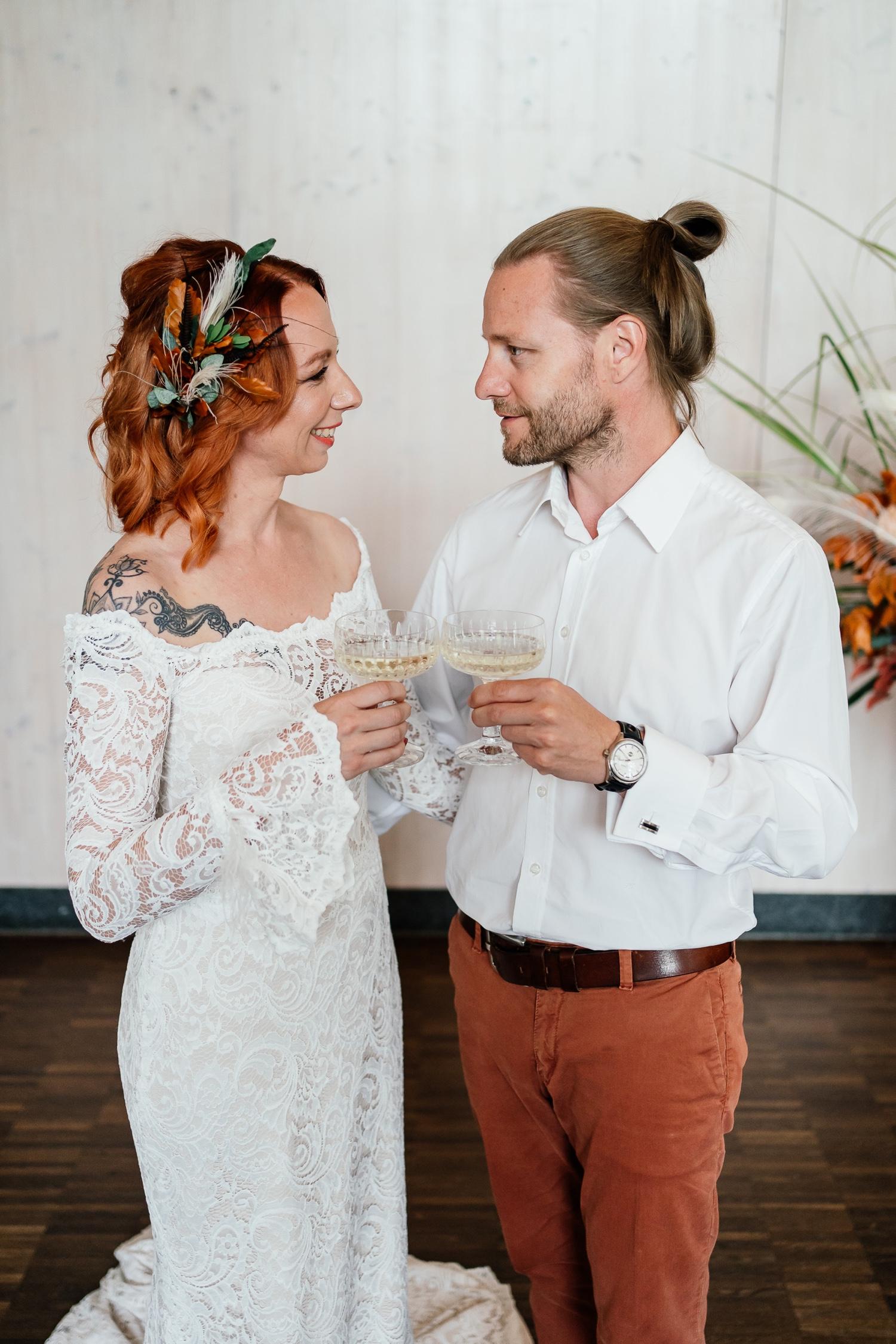 Hochzeit feiern in Gundelfingen