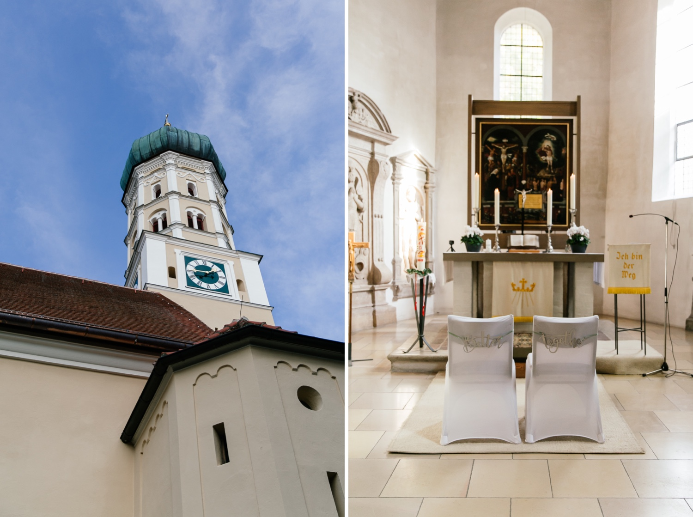 Burtenbach Kirche