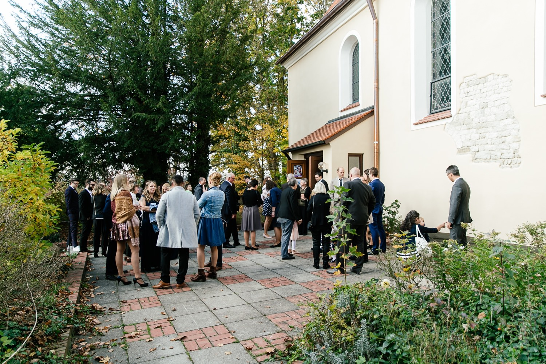 Hochzeit in Burtenbach