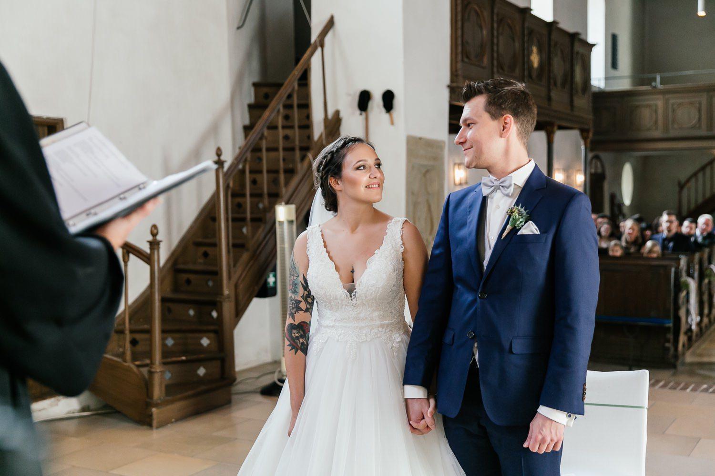 Fotografie Hochzeit in Burtenbach