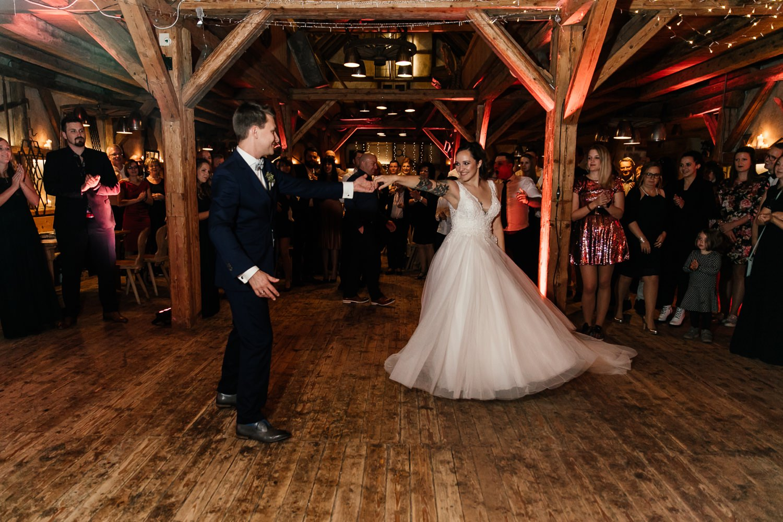 Lenderstuben Balzhausen Hochzeit