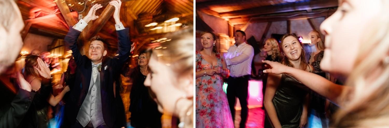 Lebendige Hochzeitsfotos Krumbach