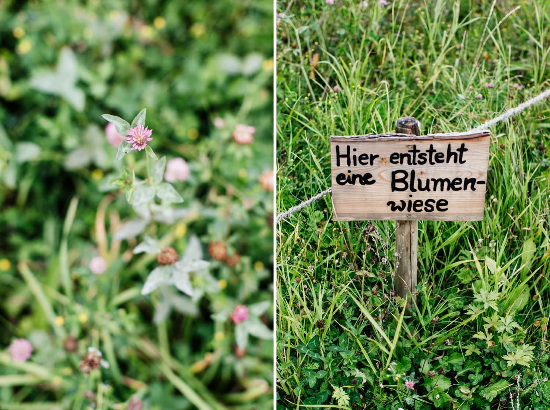 Hochzeitslocations in der Natur um München