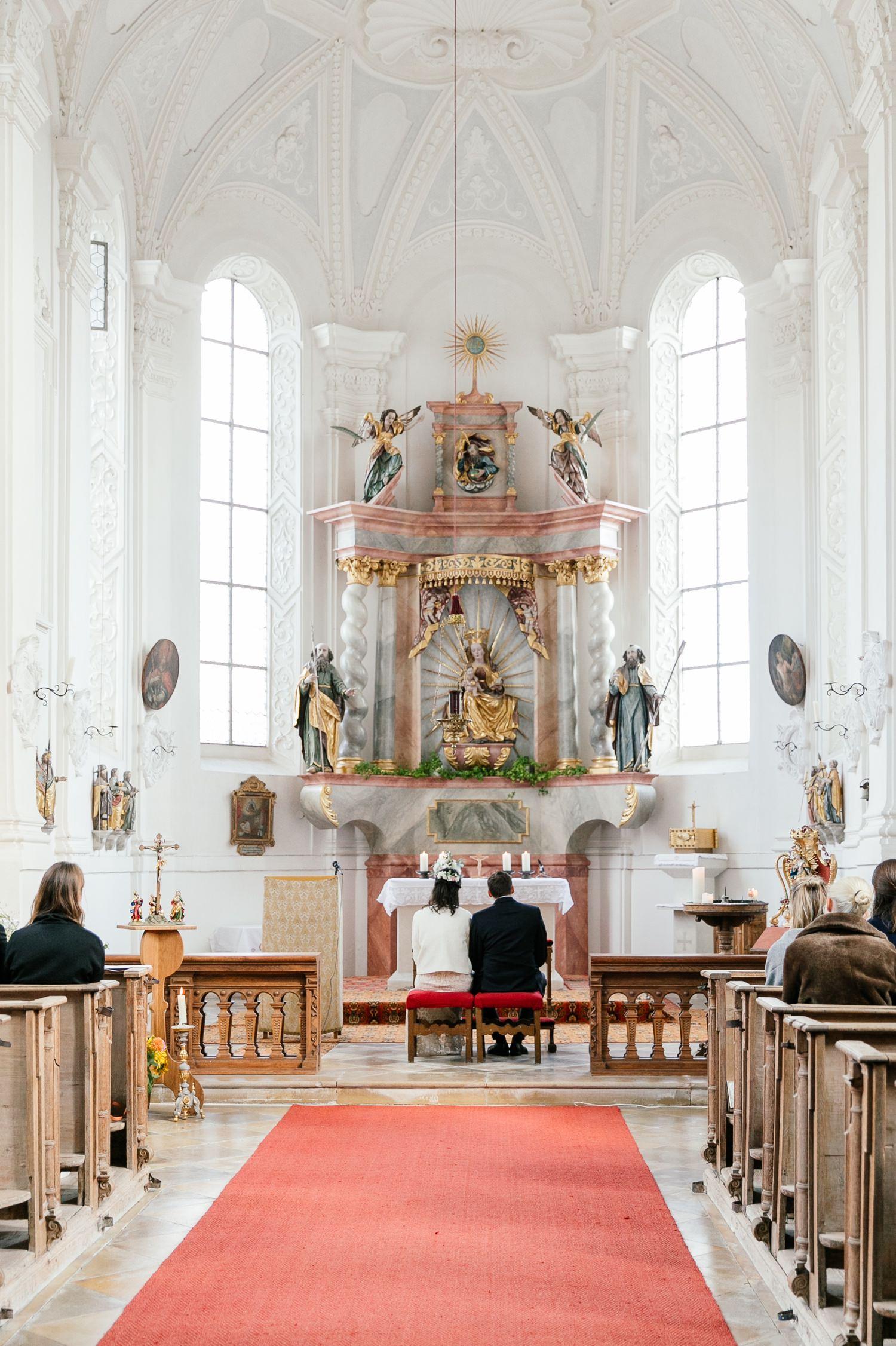 Heiraten im Münchner Raum