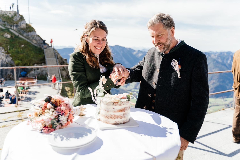 Hochzeitsfotograf im Raum Miesbach
