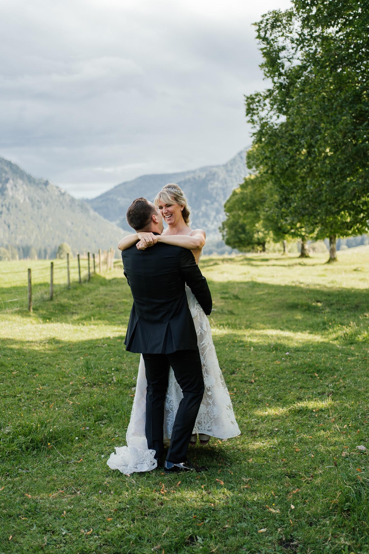 Tipps für die Hochzeit zu zweit
