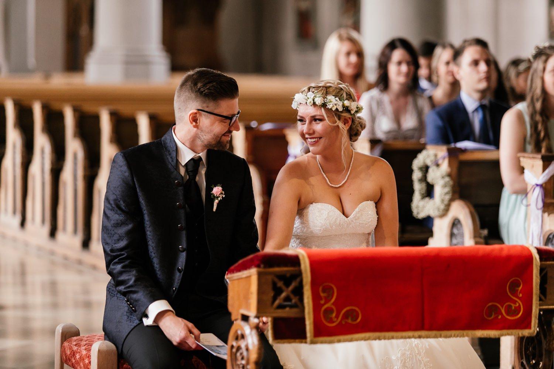 Hochzeitsfotograf in Allgäu