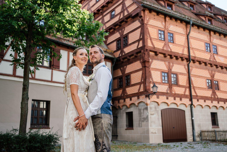 Fotograf Hochzeit in Ulm