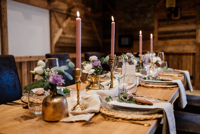 Hochzeit in Paulas Alb bei Ehingen