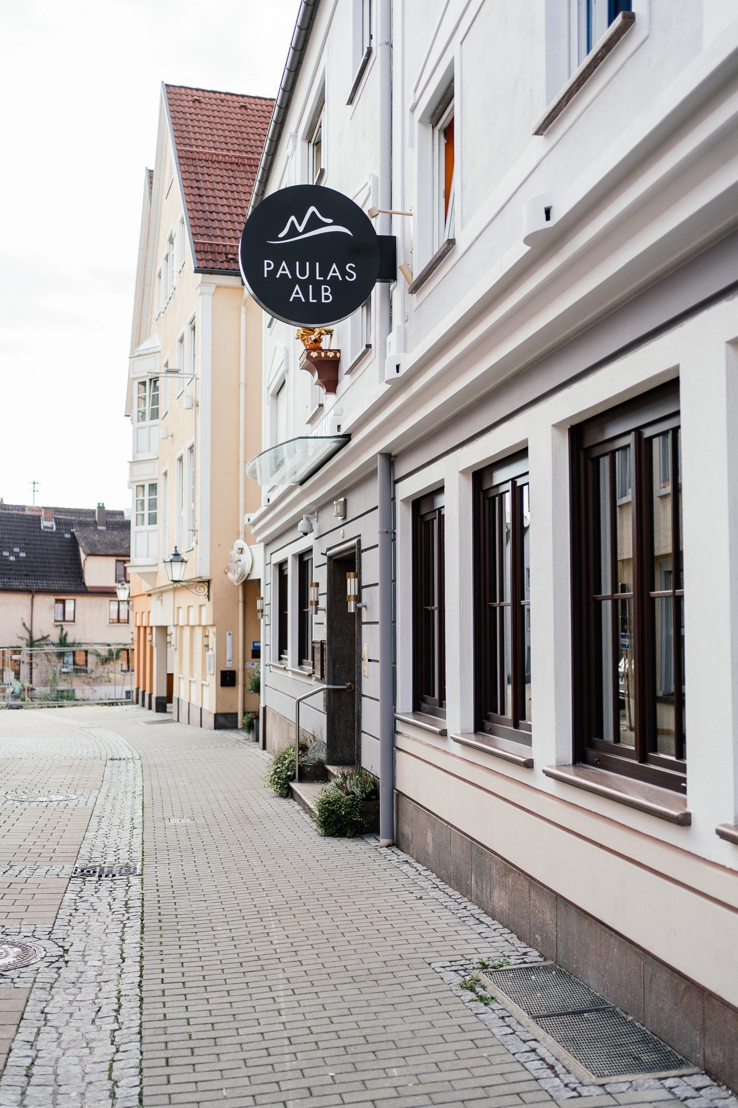 Alb Location Ehingen