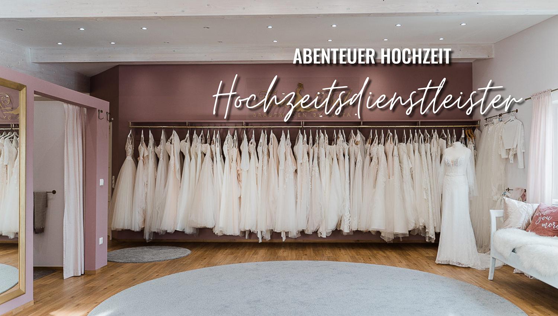Hochzeitsdienstleister in bayern