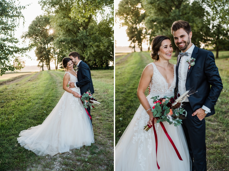 Heiraten auf der schwäbischen Alb