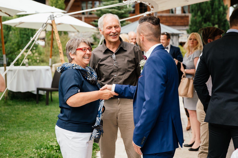 Scheunenwirtin Hochzeitsfotografie