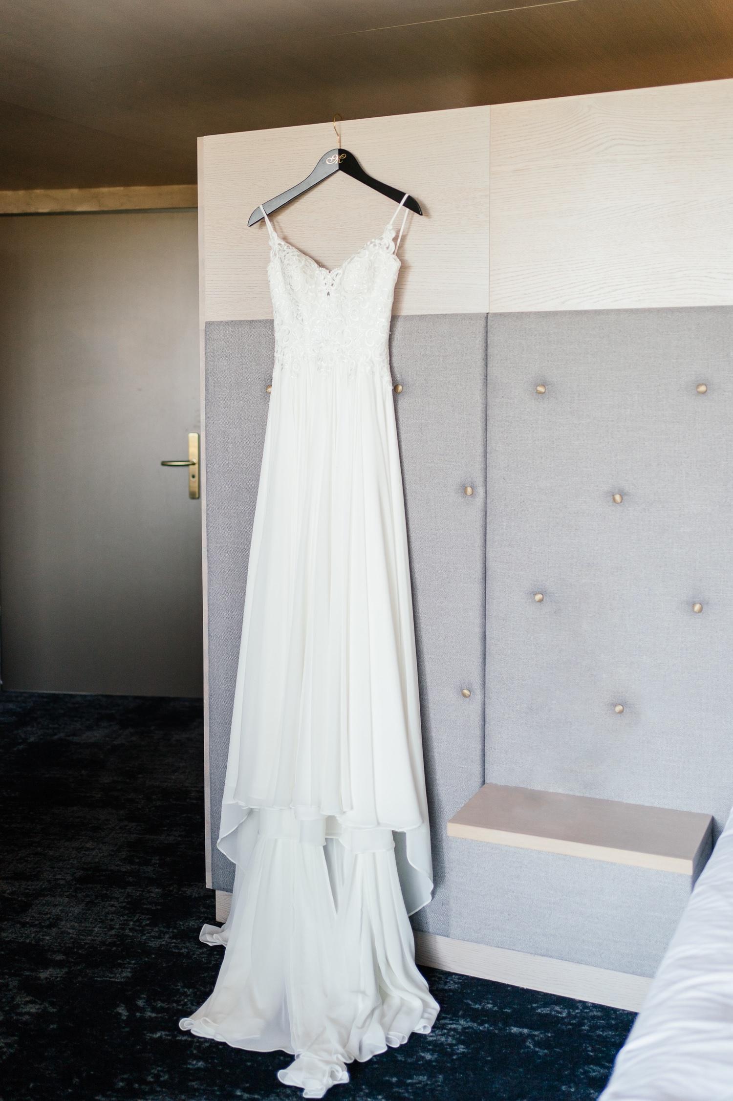 Hochzeitsfotograf Design Hotel Meiser