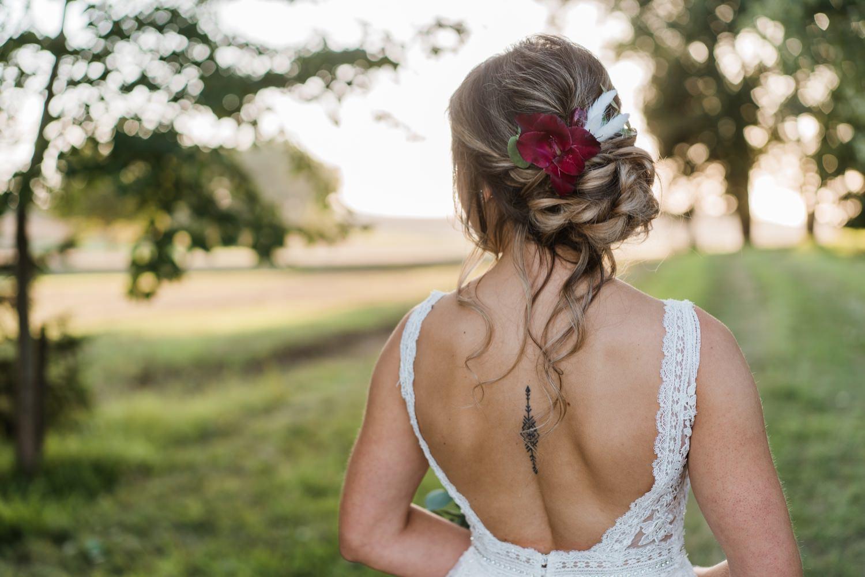 Brautpaarshooting schwäbische Alb