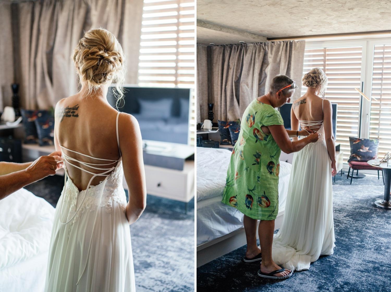 Hochzeit in Dinkelsbühl