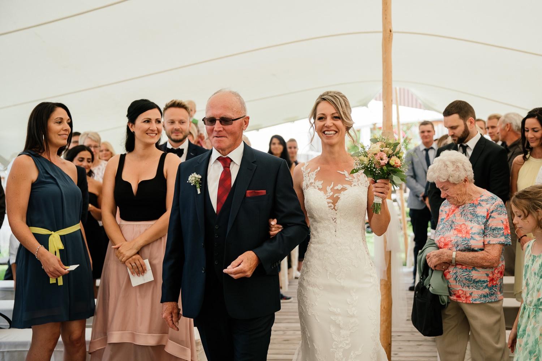 Hochzeitsfotografie Scheunenwirtin