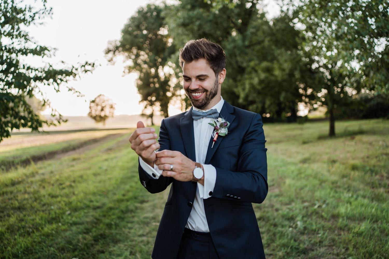 After Wedding Shooting schwäbische Alb