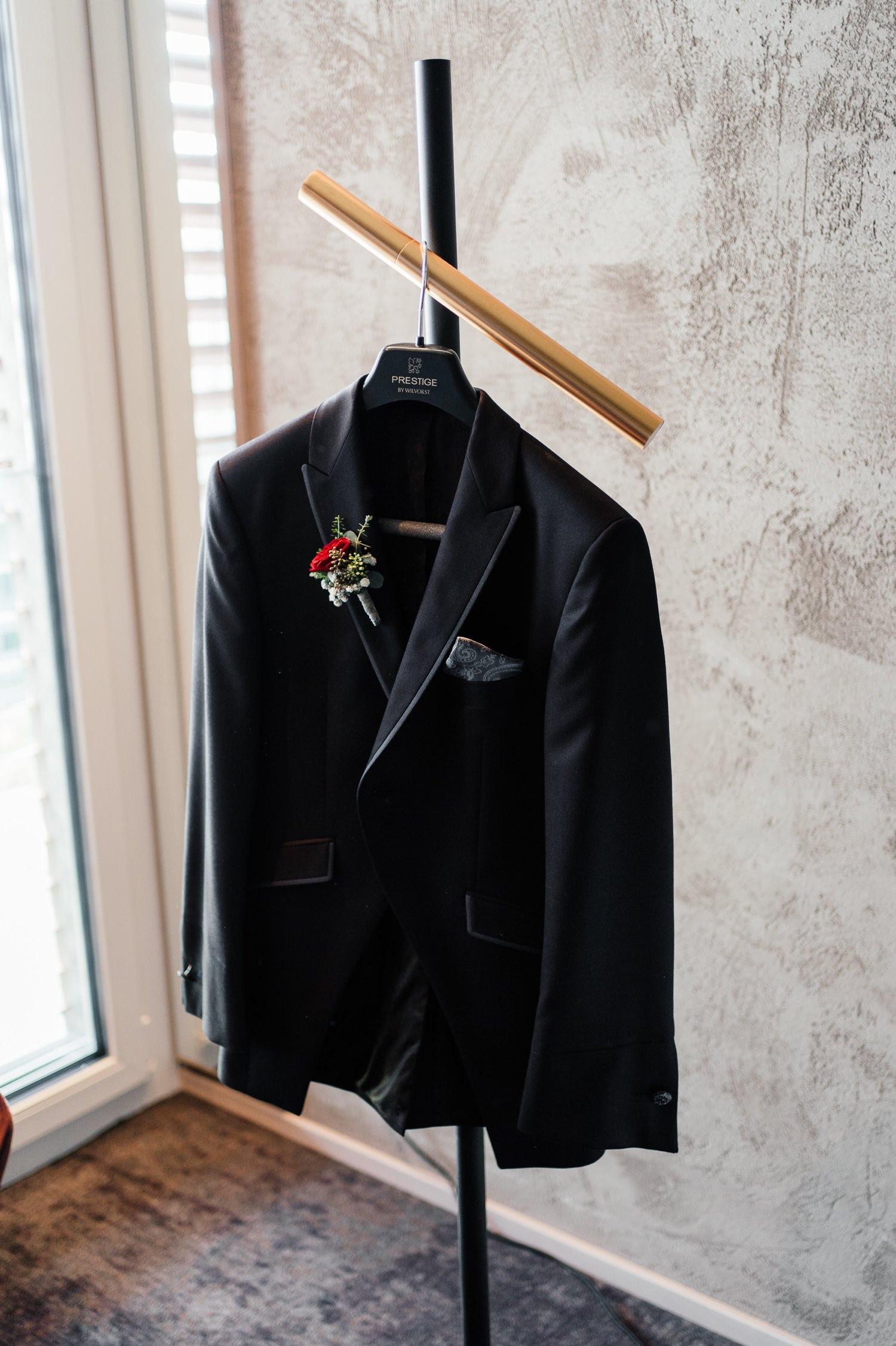 Heiraten im Meiser Design Hotel in Dinkelsbühl
