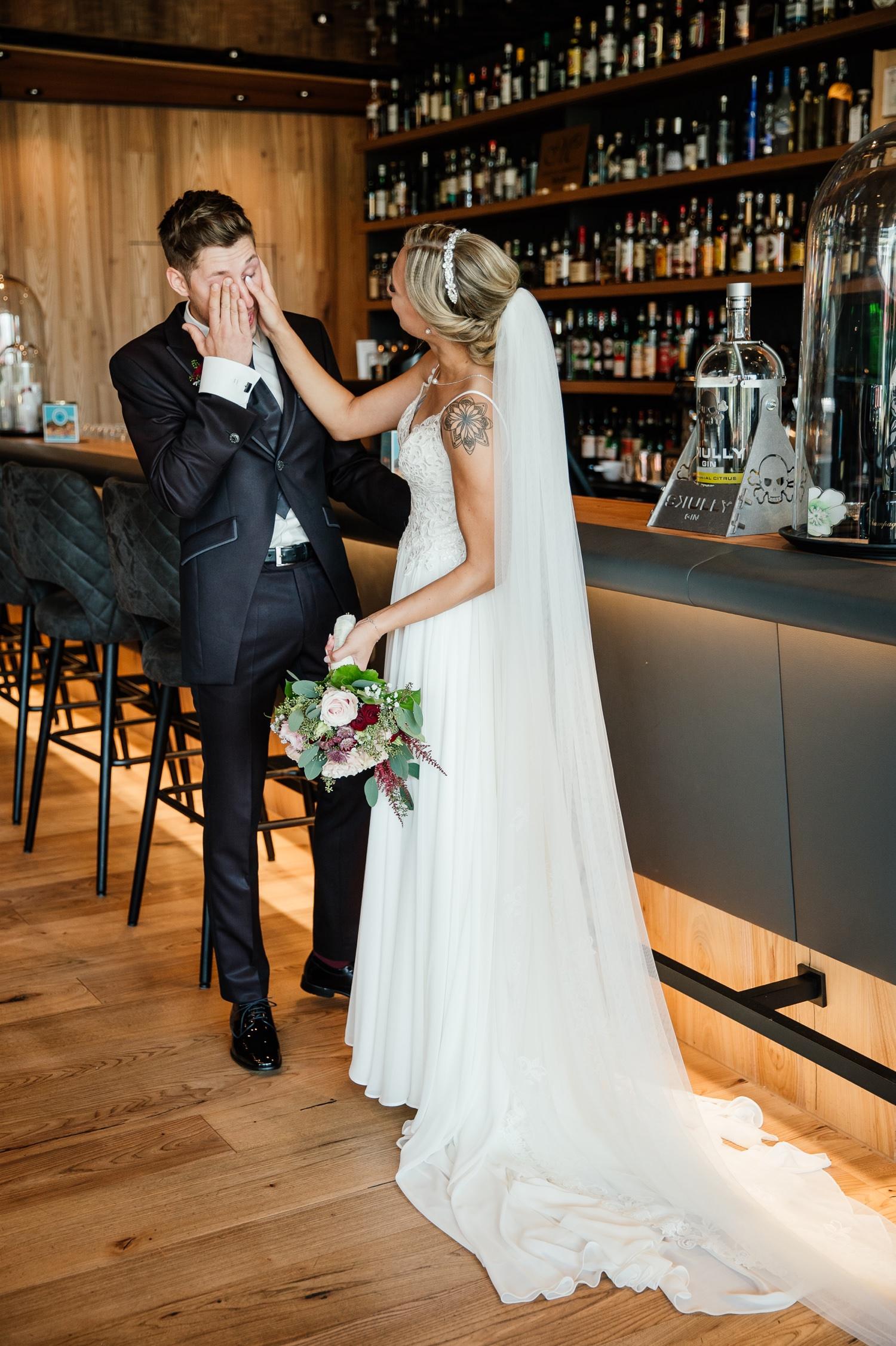 Design Hotel Meiser Hochzeitsfotograf