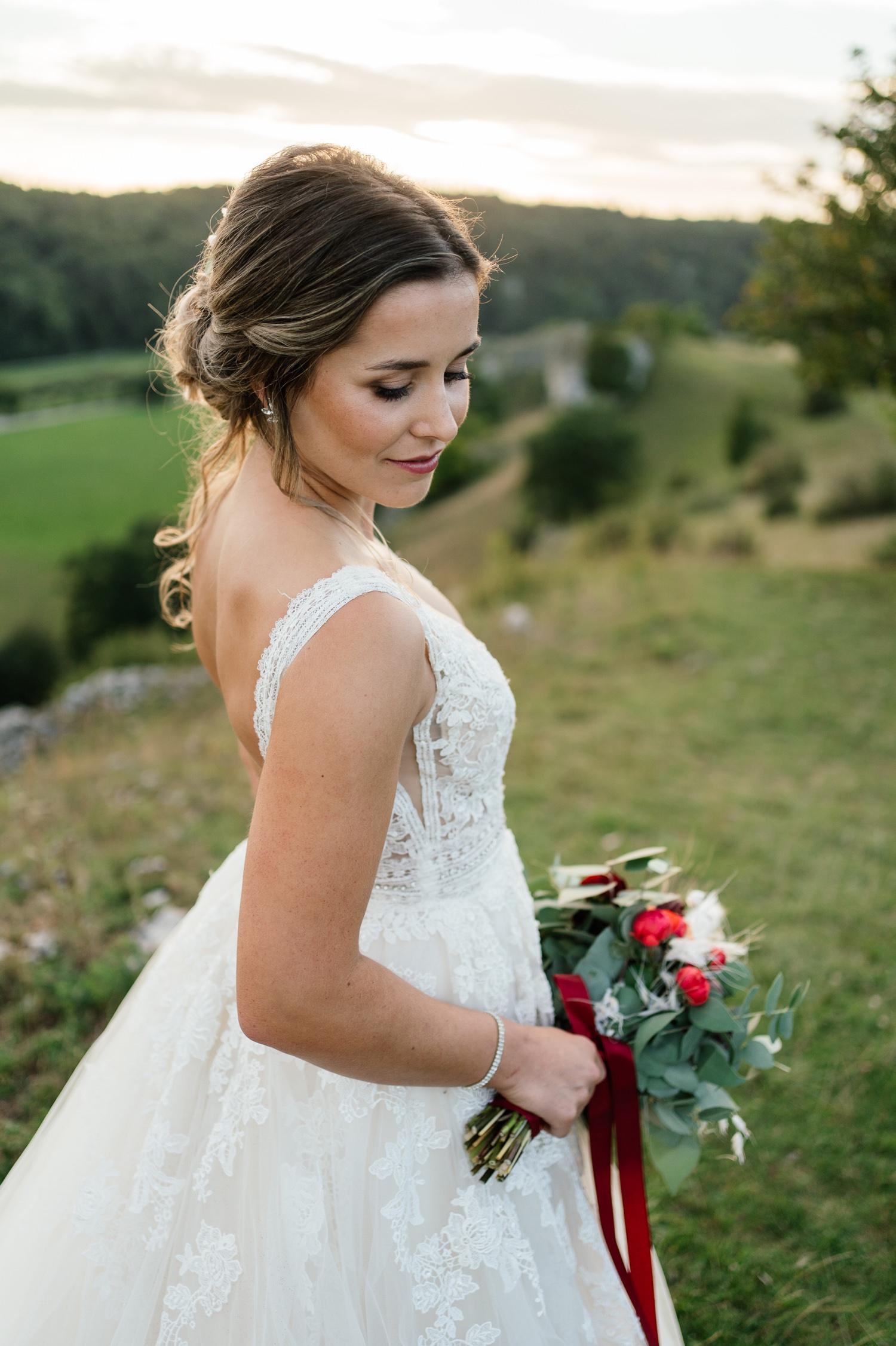 After Wedding Shooting Eselsburger Tal