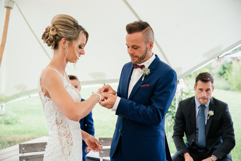 Lebendige Hochzeitsfotografie Aalen