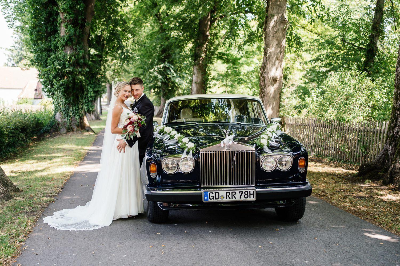 Hochzeitsfotograf Fichtenau