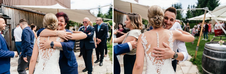 Hochzeitsreportage Scheunenwirtin