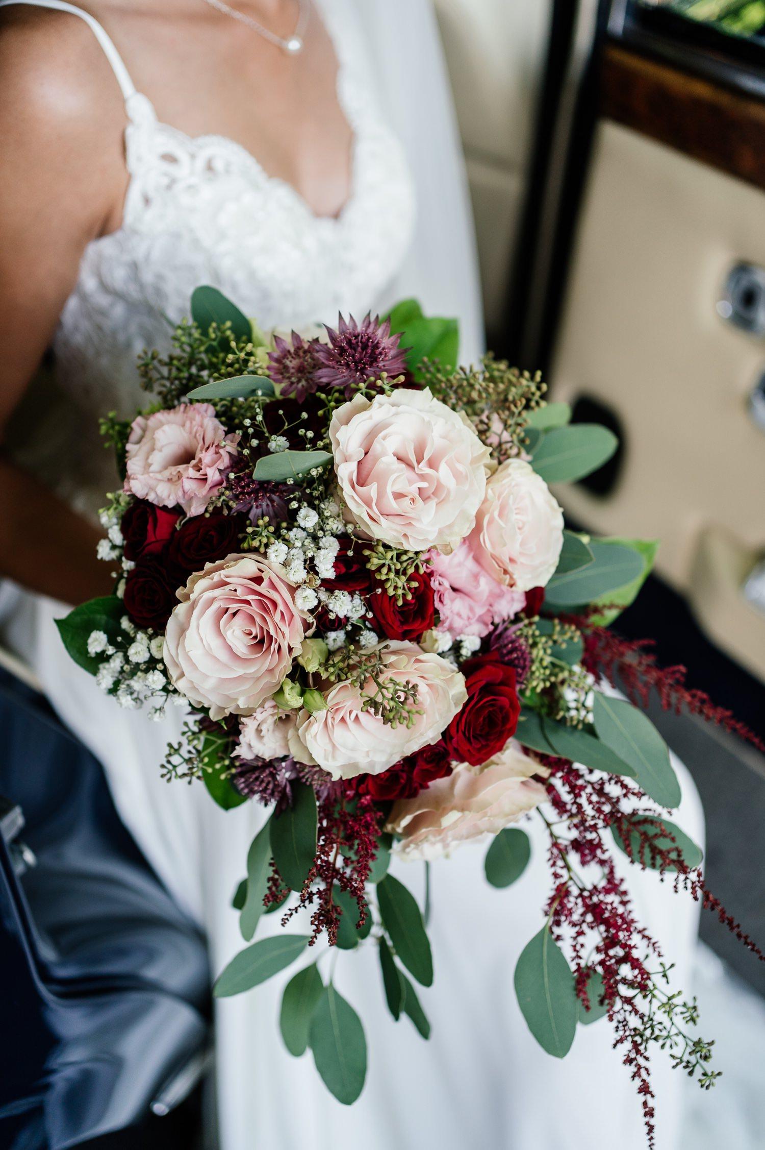 Hochzeitsreportage Fichtenau