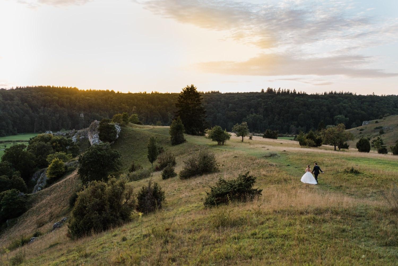 Hochzeit schwäbische Alb - Heiraten in Bawü