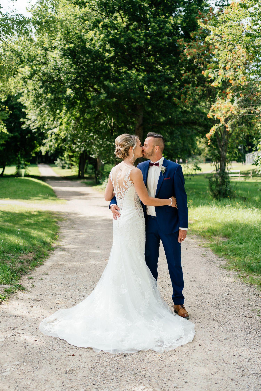 Hochzeit Schwäbische Alb