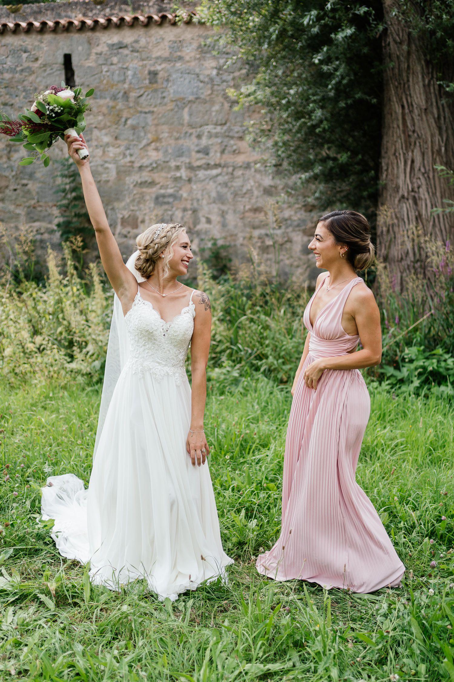 Fichtenau Hochzeitsfotografin