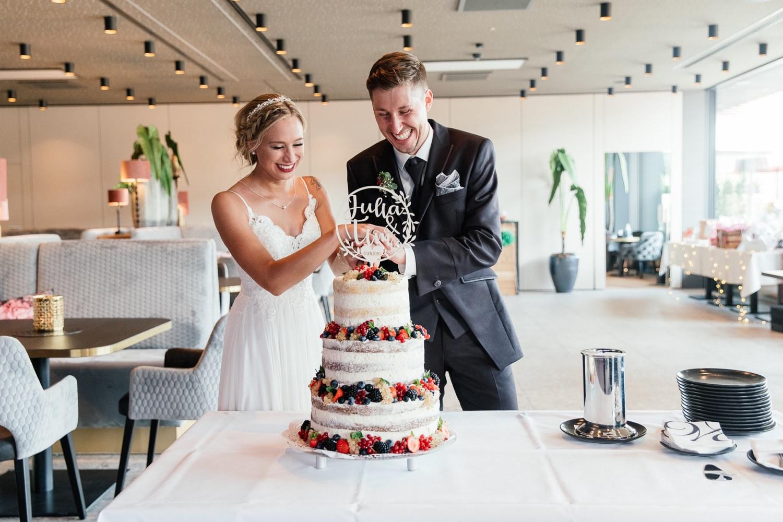 Hochzeitstorte Dinkelsbühl