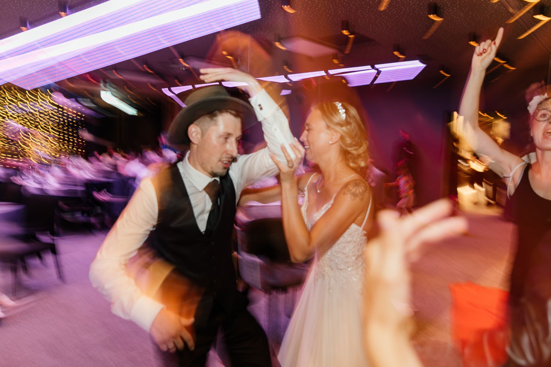 Hochzeit im Meiser Design Hotel
